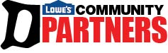Lowe's Community Partners grants