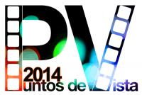 Puntos de Vista Festival Logo