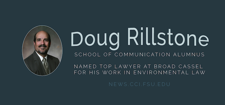 Header image for Alum named Top Lawyer in Environmental Law