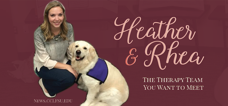 Header image for Heather & Rhea, the Therapy Team You Want to Meet
