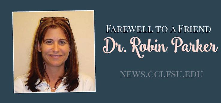 Header image for Alumna Dr. Robin Parker Leaves Lasting Legacy in Autism