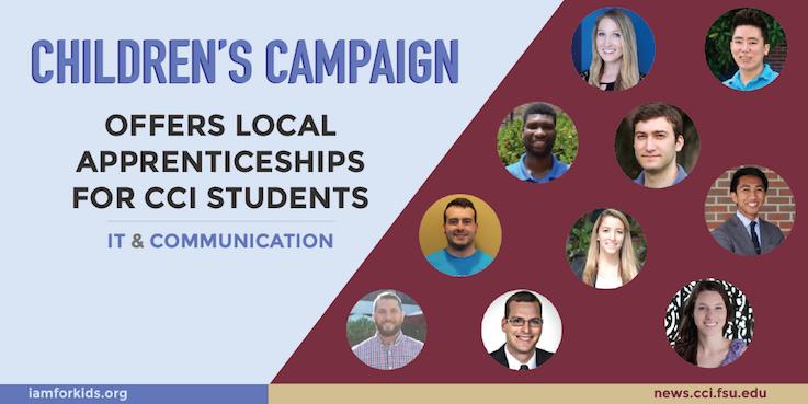 Header image for Children's Campaign Platform for CCI Success
