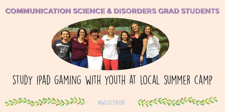 Header image for SCSD Graduate Students Volunteer at Mag-Con Summer Camp