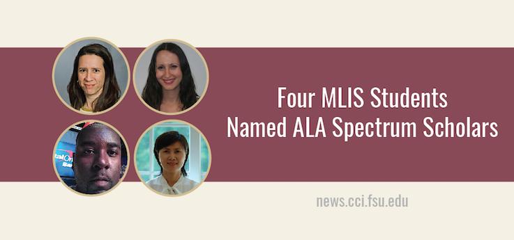 ALA Spectrum Scholars