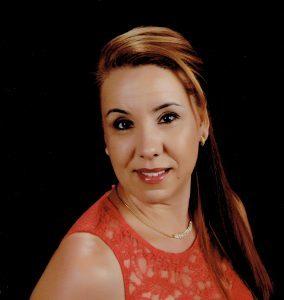 Elizabeth Barrios FSU Alumna Cohort 13