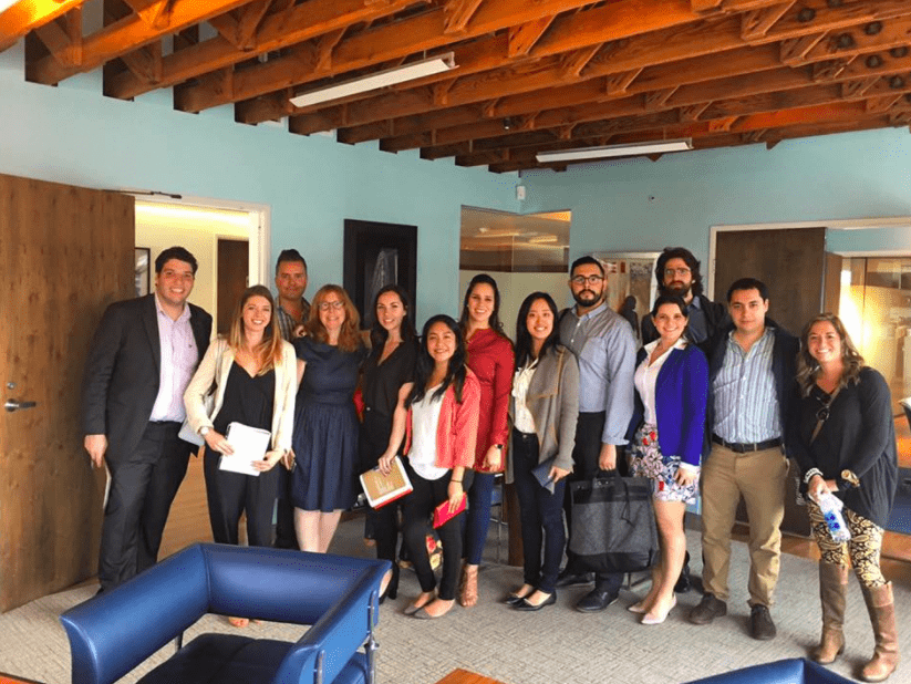Center for Hispanic Marketing group