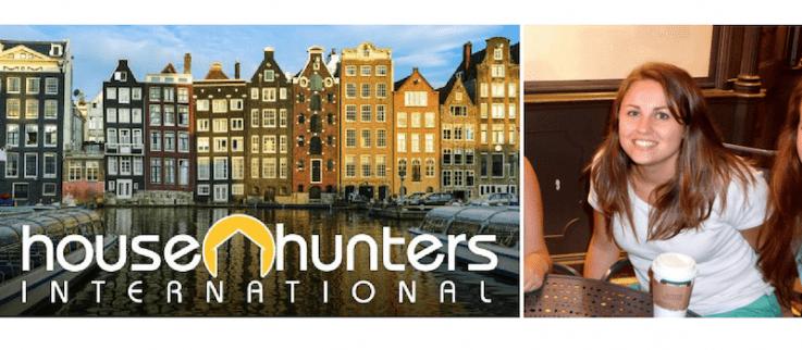 House Hunters International News Events