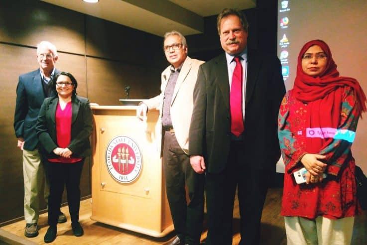 SAMCS Committee Photo