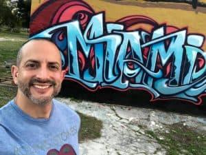 Juan Guardia Mural
