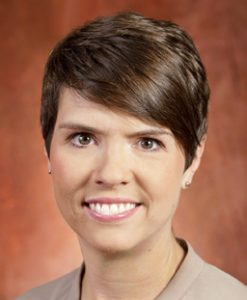 Andrea Barton Hulsey headshot