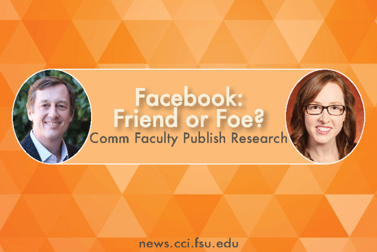 Facebook: Friend or Foe? - Graphic