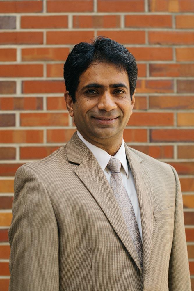 Asif Shaikh Headshot