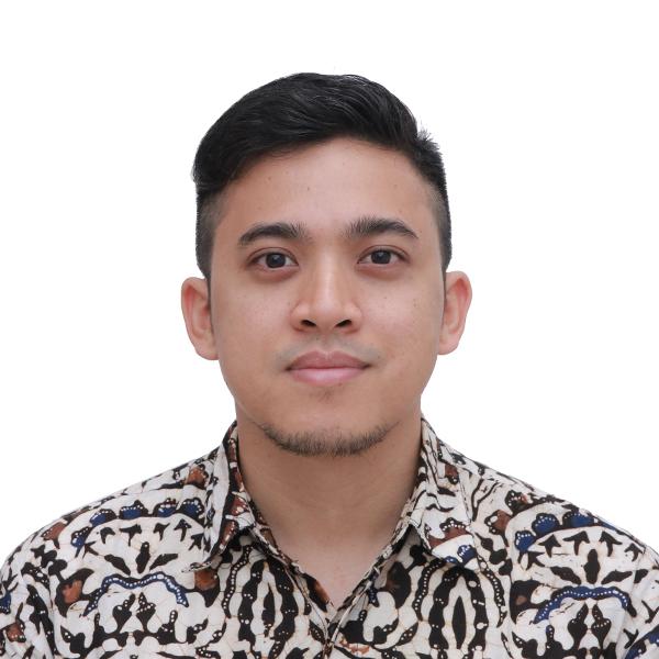 Muhamad Prabu Wibowo Headshot