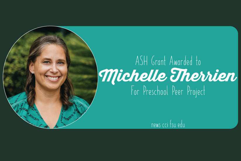 Michelle Therrien ASH Graphic
