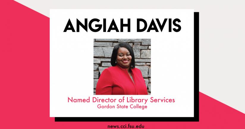 Angiah Davis Graphic