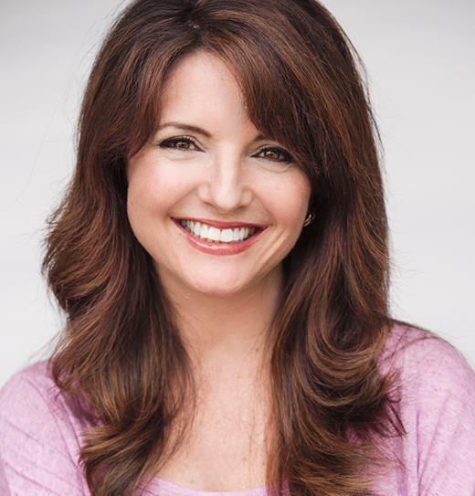 Sharon Delaney McCloud Headshot