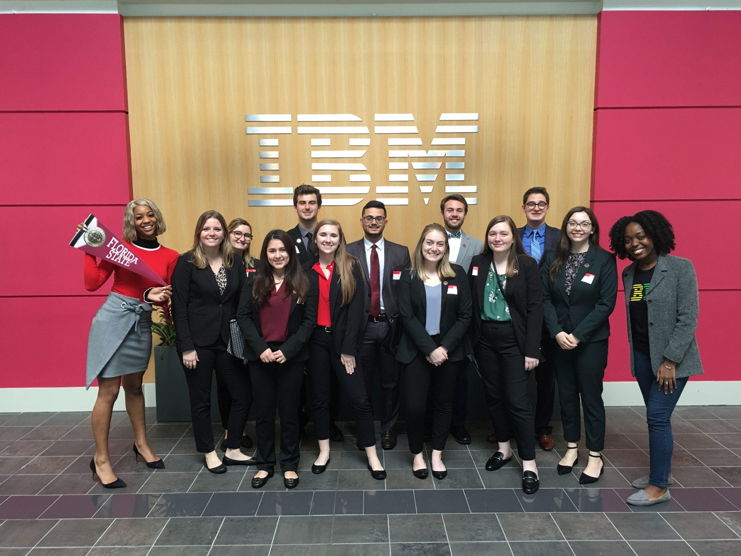 STARS at IBM