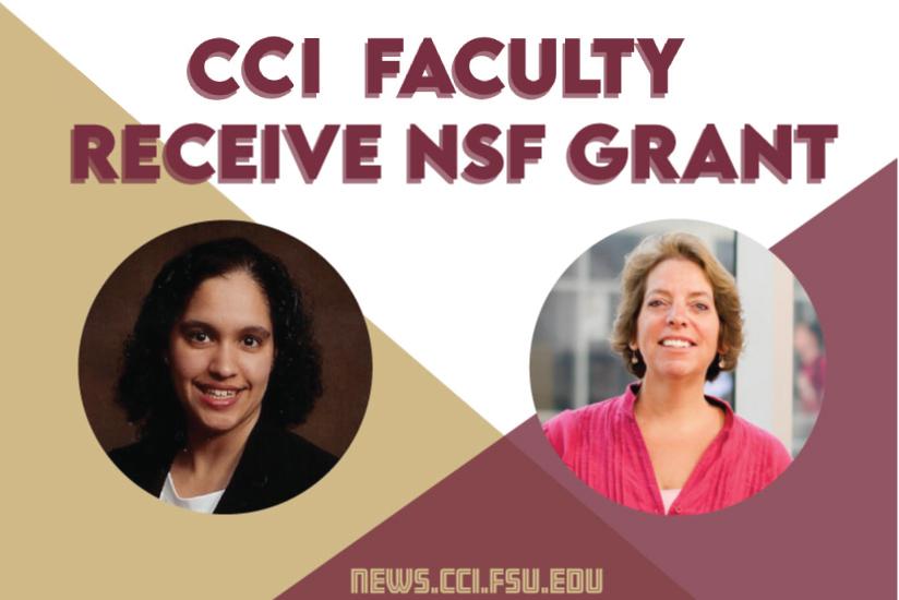 NSF grants graphic