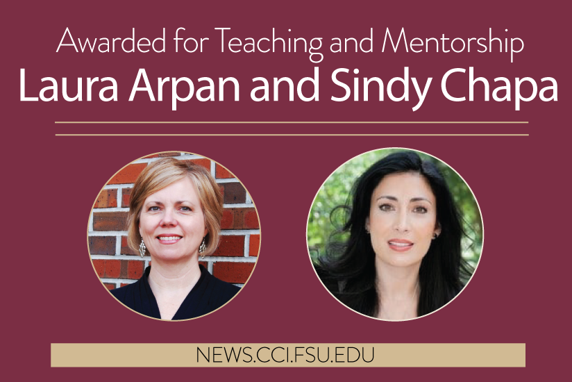 Laura Arpan and Sindy Chapa featured image
