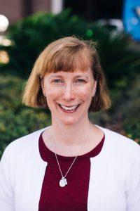 Dr. Michelle Kazmer Headshot