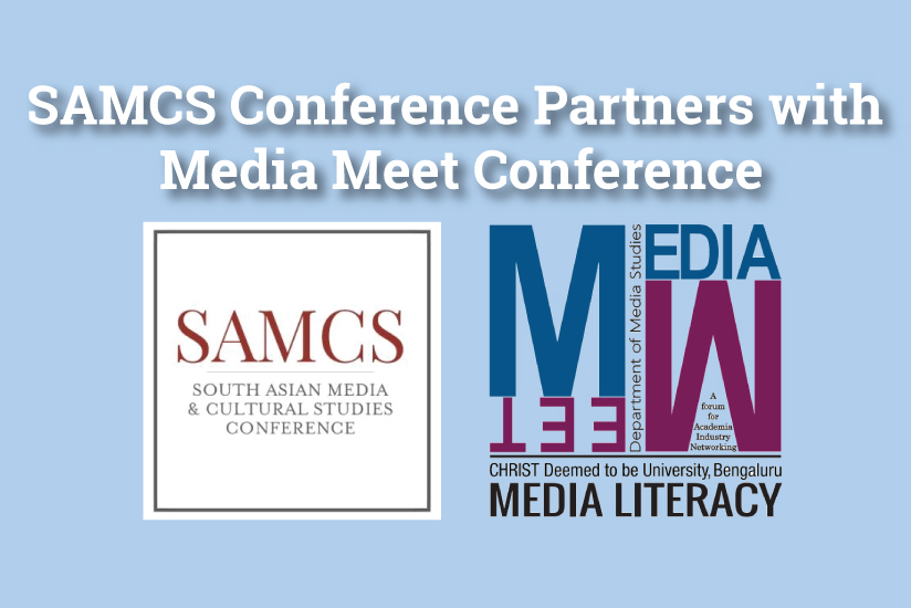 samcs media meet partnership graphic