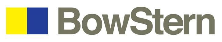 BowStern Marketing and Communications logo