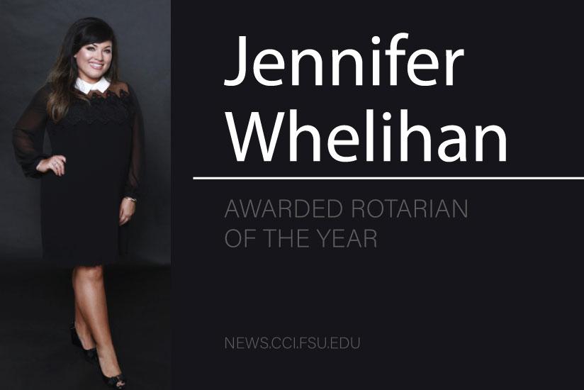 Jennifer Whelihan featured image