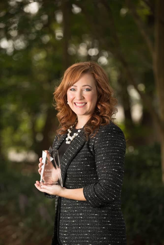 Shelly Award