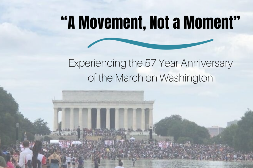 March on Washington featured image