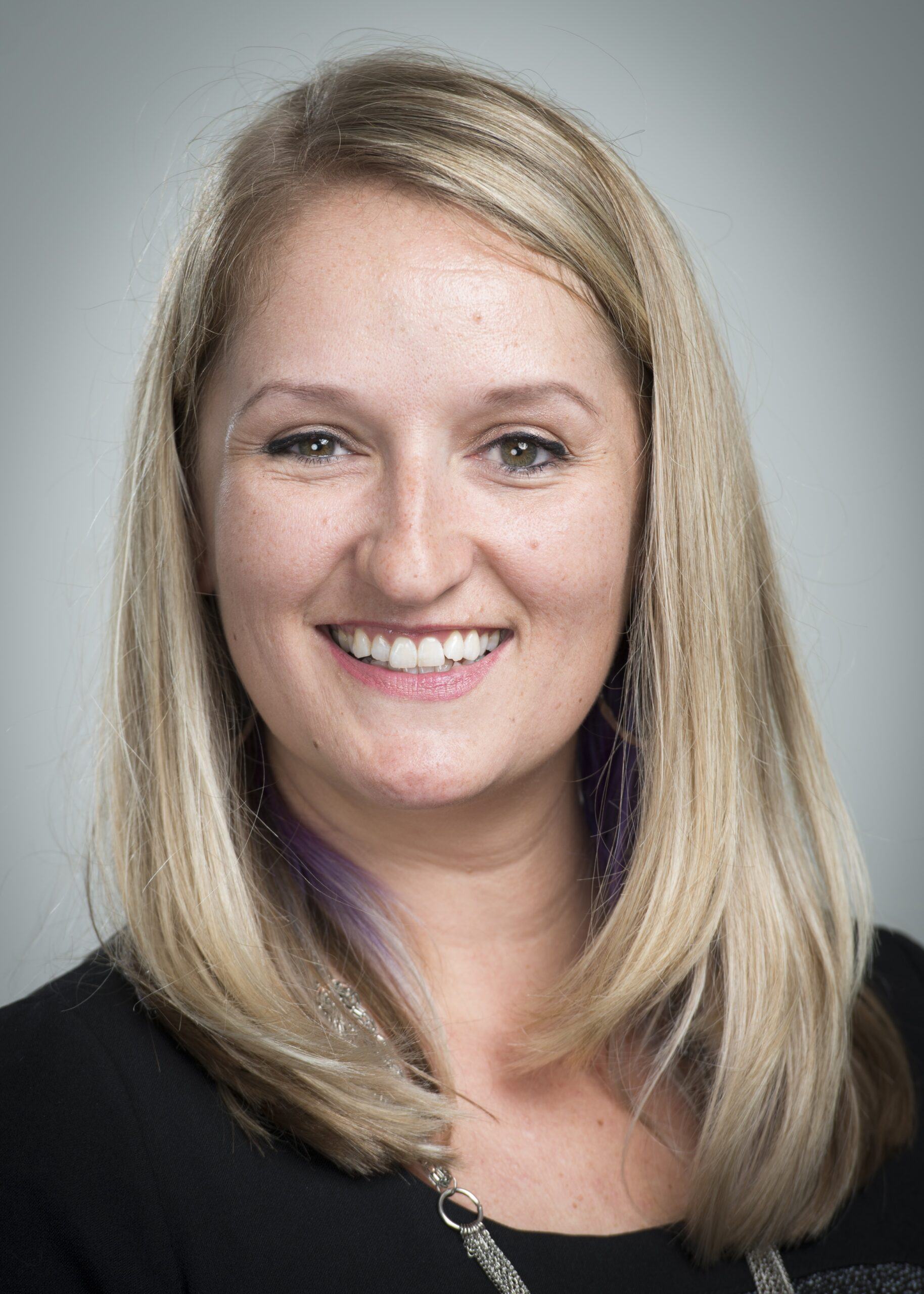 Kelly Farquharson headshot