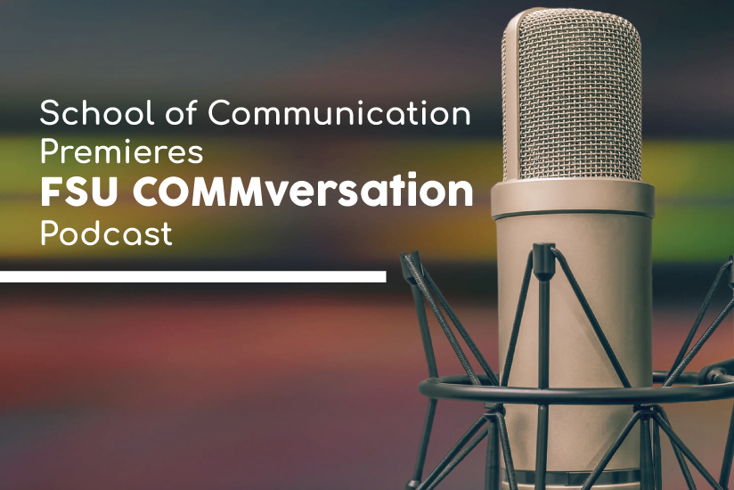 commversation graphic
