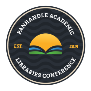 Logo for the Panhandle Academic Libraries Conference