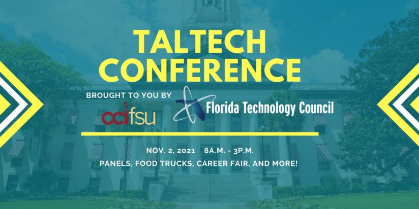 TalTech Conference. November 2nd, 2021 from 8 a.m. to 3 p.m.