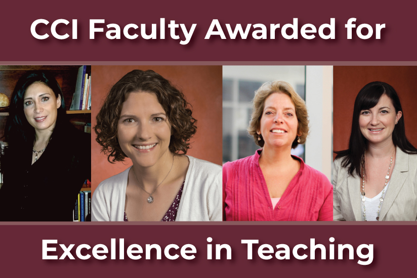 faculty award featured image